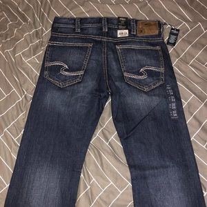 Silver Jeans Jeans - NEW WITH TAGS Silver Jeans - size 32x34